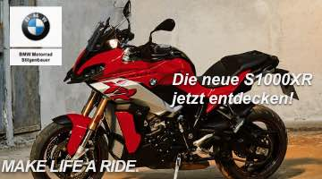 Read more about the article Die neue S1000XR – jetzt entdecken!